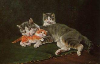 Benno Kögel (1892 - 1969)