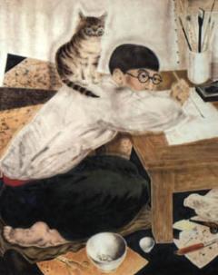 Tsuguharu Léonard Foujita (1886 - 1968)