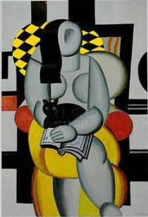 Fernand Léger (1881 - 1955)