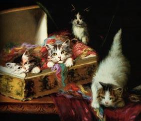 Jules Le Roy (1833 - 1865)
