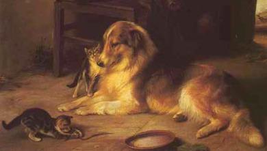 Walter Hunt (1861 - 1941)