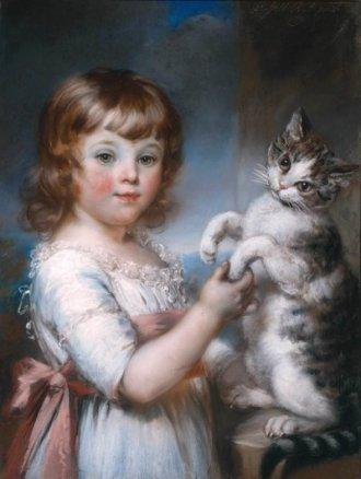 John Russel (1745 - 1806)