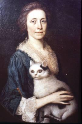 George Beare (1708 - 1749)