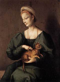Francesco Ubertini  genannt BACCHIACCA (1494 - 1557)