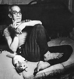 Tsuguharu Léonard Foujita