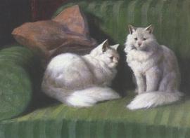 Arthur Heyer (1872 - 1932)