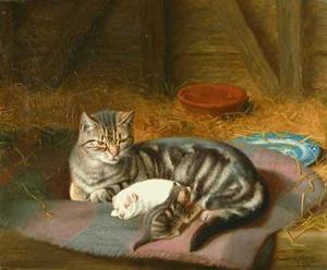Horatio Couldery (1832 -1893)