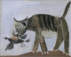 Pablo Picasso (1881 - 1983)