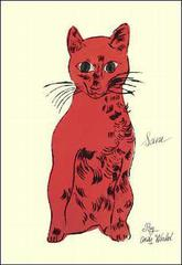 Andy Warhol (1926 - 1987)