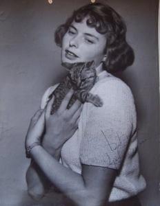 Ingrid Bergmann