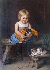 Hugo Oehmichen (1843 - 1932)