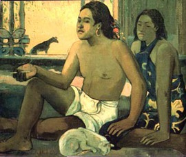 Paul Gauguin (1848 - 1903)